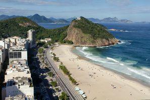 Najem vozila Duque de Caxias, Brazilija
