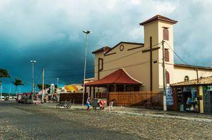 Najem vozila Eunapolis, Brazilija