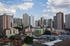 Najem vozila Goiania, Brazilija