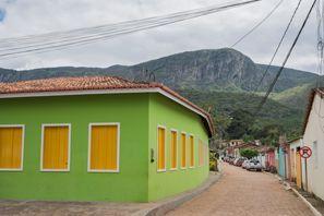 Najem vozila Irece, Brazilija