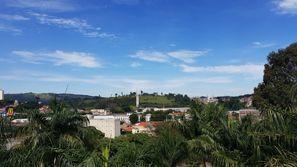 Najem vozila Itatiba, Brazilija