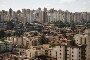 Najem vozila Londrina, Brazilija