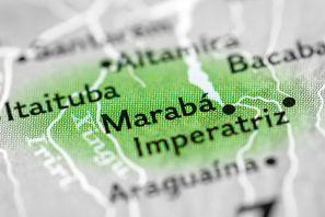 Najem vozila Maraba, Brazilija