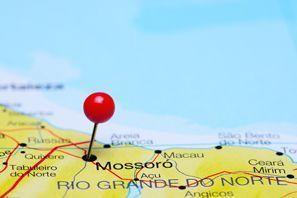 Najem vozila Mossoro, Brazilija