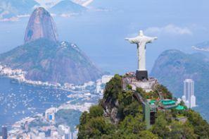 Najem avtomobila Brazilija