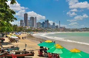 Najem vozila Natal, Brazilija