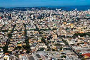 Najem vozila Osvaldo Aranha, Brazilija