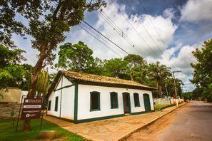 Najem vozila Pedro Leopoldo, Brazilija