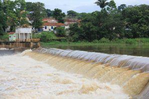 Najem vozila Pirassununga, Brazilija