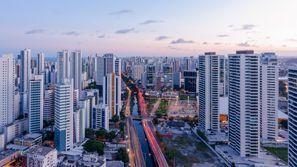 Najem vozila Recife, Brazilija