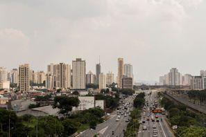 Najem vozila Santo Andre, Brazilija
