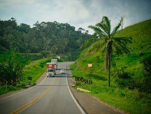 Najem vozila Santo Antonio de Jesus, Brazilija