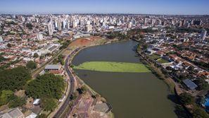 Najem vozila Sao Jose Do Rio Preto, Brazilija