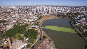 Najem vozila Sao Jose Rio Preto, Brazilija