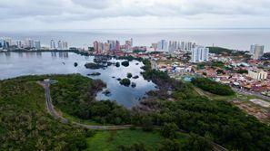 Najem vozila Sao Luiz, Brazilija