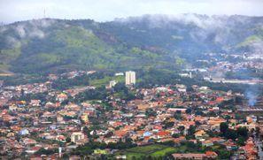 Najem vozila Sao Roque, Brazilija