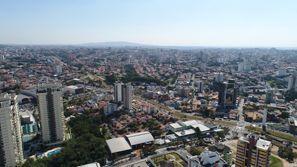 Najem vozila Sorocaba, Brazilija