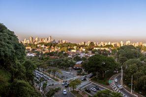 Najem vozila Sumare, Brazilija