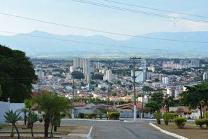 Najem vozila Taubate, Brazilija