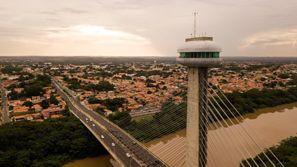 Najem vozila Teresina, Brazilija