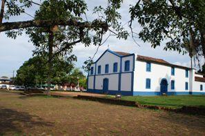 Najem vozila Varzea Grande, Brazilija