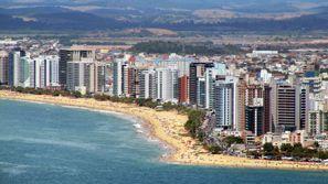 Najem vozila Vitoria, Brazilija