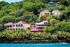 Najem vozila Tortola, Britanski Deviški otoki