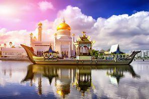 Najem vozila Bandar Seri Begawan, Brunej
