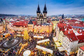 Najem vozila Prague, Češka Republika