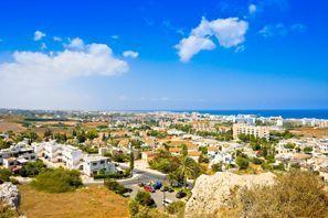 Najem vozila Protaras, Ciper