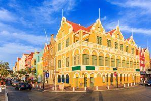 Najem vozila Willemstad, Curacao