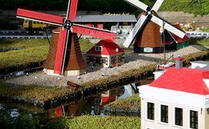 Najem vozila Billund, Danska