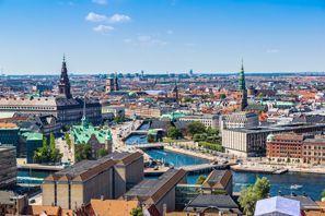 Najem vozila Copenhagen, Danska