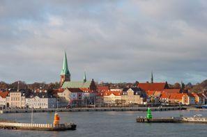 Najem vozila Helsingoer, Danska