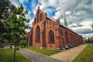 Najem vozila Horsens, Danska