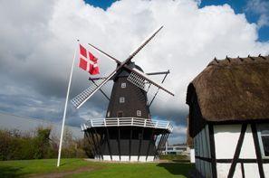 Najem vozila Nykoebing Falster, Danska