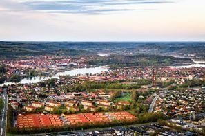 Najem vozila Silkeborg, Danska