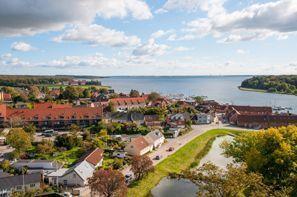 Najem vozila Vordingborg, Danska