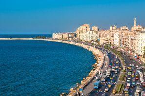 Najem vozila Alexandria, Egipt
