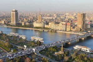 Najem vozila Cairo, Egipt