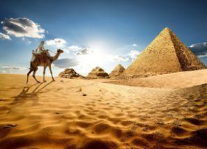 Najem avtomobila Egipt