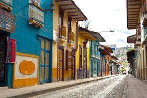 Najem vozila Loja, Ekvador
