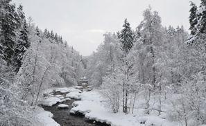 Najem vozila Nurmijarvi, Finska