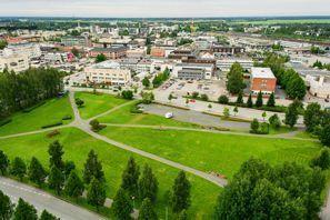 Najem vozila Seinajoki, Finska