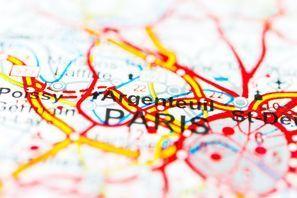Najem vozila Argenteuil, Francija