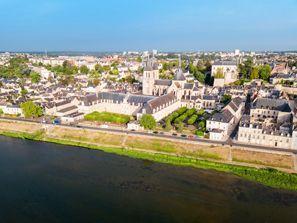 Najem vozila Blois, Francija