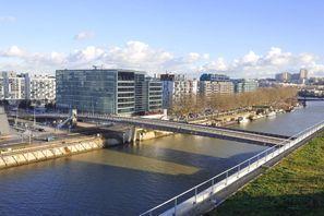 Najem vozila Boulogne Sur Seine, Francija