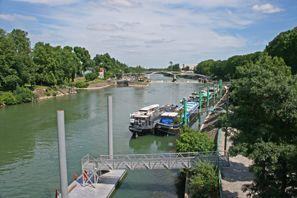 Najem vozila Charenton Le Pont, Francija