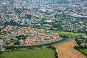 Najem vozila Cholet, Francija