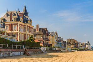 Najem vozila Deauville, Francija